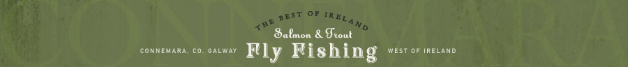 Fly Fishing in Connemara