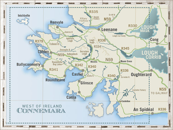 map_connemara
